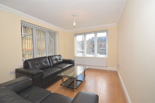 Thumbnail Flat to rent in Lancaster House, Lancaster Road, Uxbridge