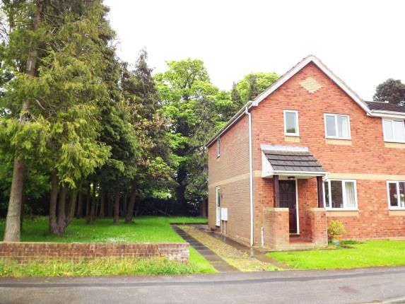 3 bed semi-detached house for sale in Hillbank View, Harrogate, North Yorkshire