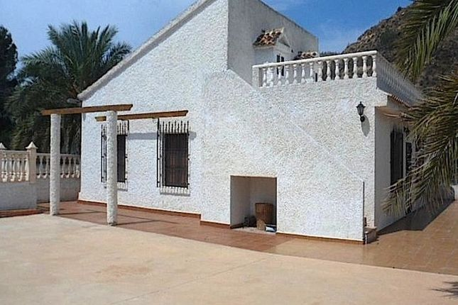 3 bed villa for sale in Murcia, Costa Calida, Spain