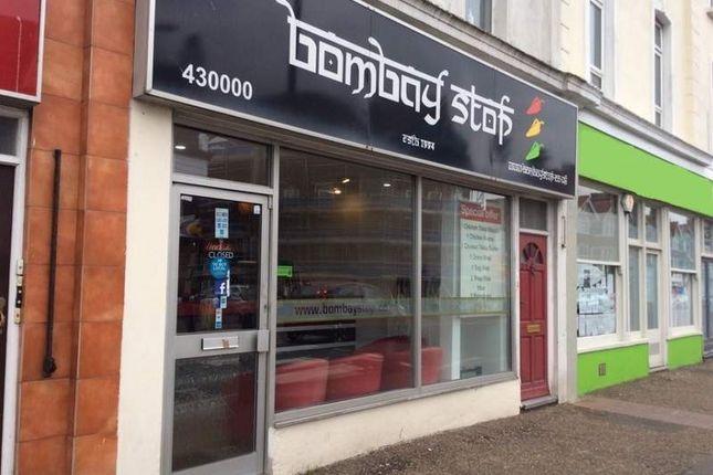 Restaurant/cafe for sale in 129 Seaside, Eastbourne