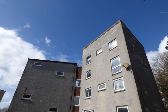 Yarrow Terrace, Dundee DD2