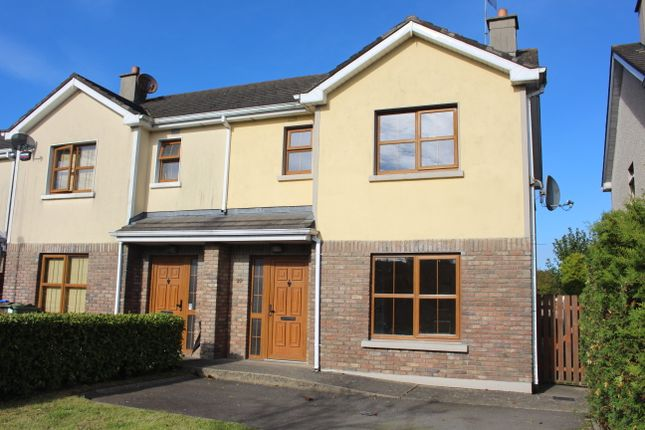 Thumbnail Property for sale in 99 Meadowgate, Knockmullen, Gorey, Wexford