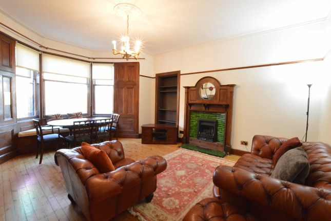 Thumbnail Flat to rent in Bowmont Terrace, Westend, Glasgow