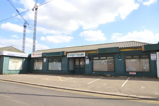 Thumbnail Office to let in Lodge House, Park Avenue, Southall