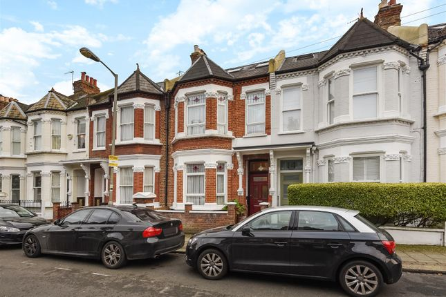5 bed terraced house for sale in Gaskarth Road, London