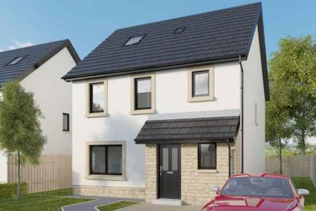 Thumbnail Property for sale in Bowfield Road, Bowfield Hall, West Kilbride, North Ayrshire