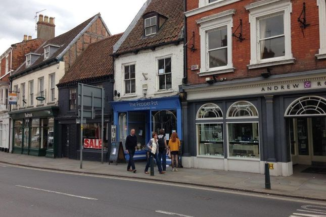Restaurant/cafe for sale in North Bar Within, Beverley