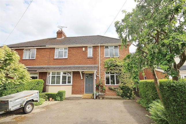 Thumbnail Semi-detached house to rent in Evelin Road, Abingdon-On-Thames