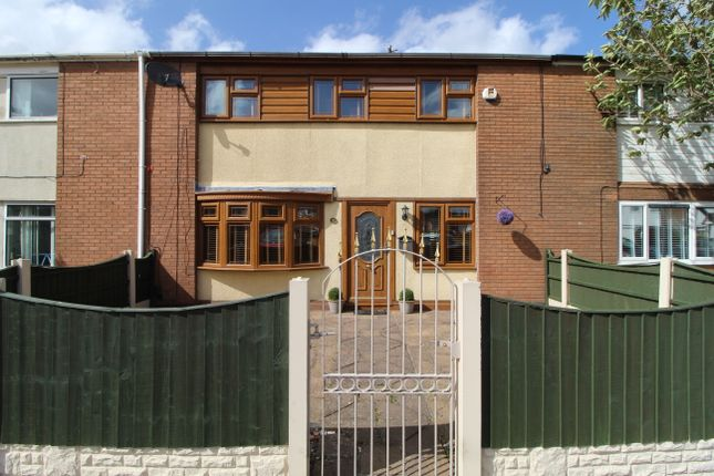 Thumbnail Terraced house for sale in Newby Drive, Huyton, Liverpool