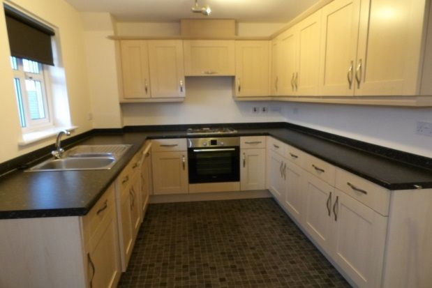 Thumbnail Flat to rent in Larne Court, Widnes