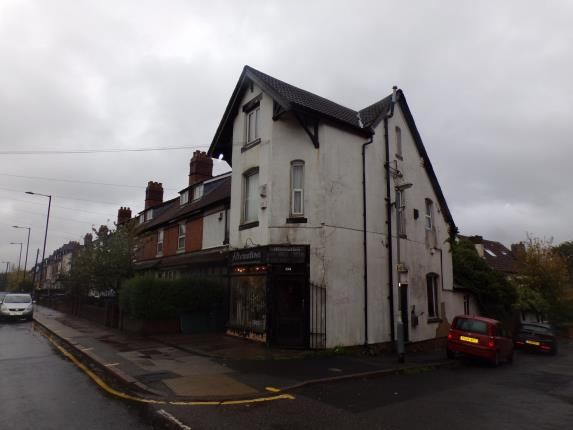 Thumbnail End terrace house for sale in Pershore Road, Selly Oak, Birmingham, West Midlands