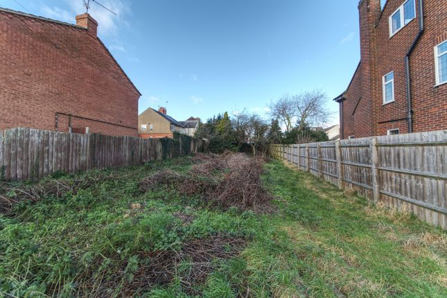 Thumbnail Land for sale in Kettering, Northamptonshire