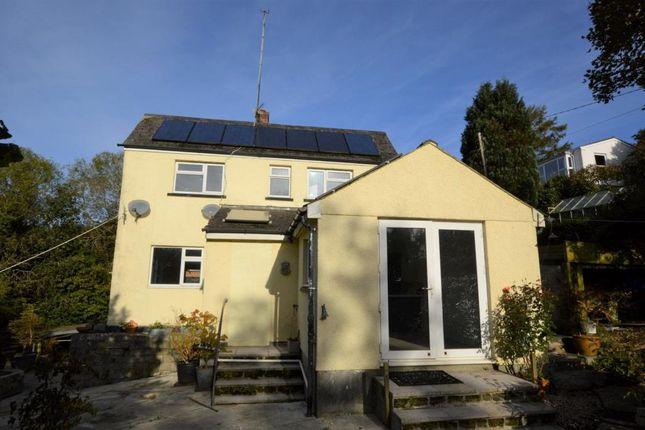 Thumbnail Detached house to rent in Sungirt Lane, Liskeard, Cornwall