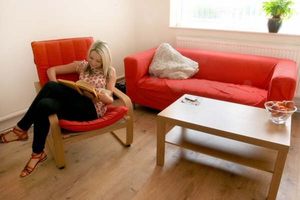 Thumbnail Shared accommodation to rent in Woodside Street, Liverpool