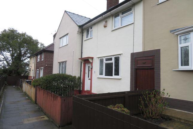 Thumbnail Property to rent in Brow Road, Prenton