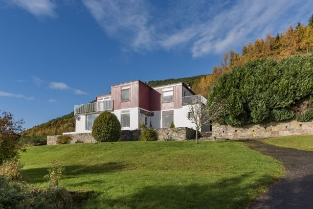 Thumbnail Property for sale in Drumnadrochit, Inverness, Highland