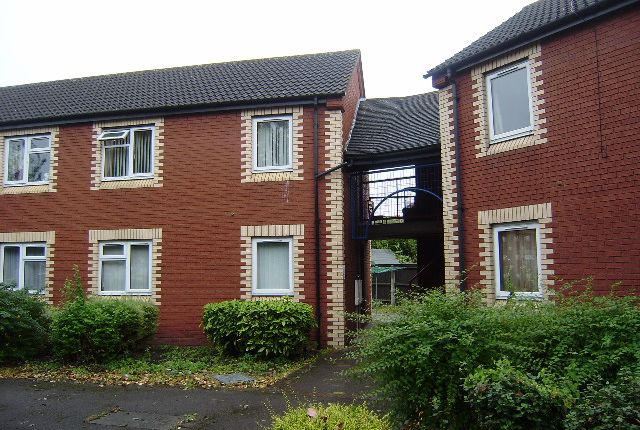 1 bedroom flat to rent in Addison Court, Edgar Street