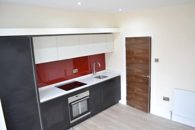 Thumbnail Flat to rent in Park Crescent, Victoria Park, Manchester