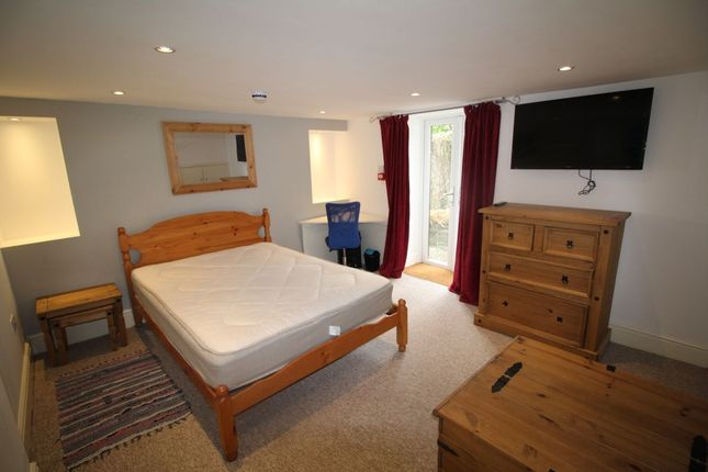 Thumbnail Property to rent in Houndiscombe Road, Mutley, Plymouth