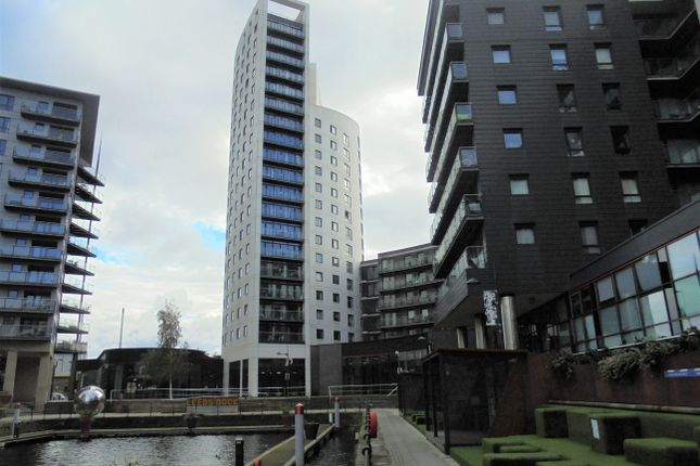 Thumbnail Flat for sale in The Boulevard, Hunslet, Leeds