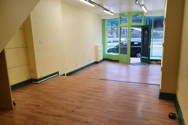 Thumbnail Retail premises to let in Burnley Road, Todmorden