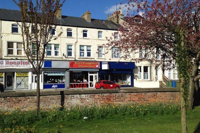 Thumbnail Flat to rent in Quay Road, Bridlington, Bridlington