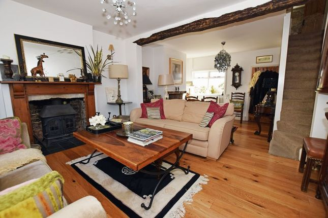 Thumbnail Semi-detached house for sale in High Street, Rotherfield