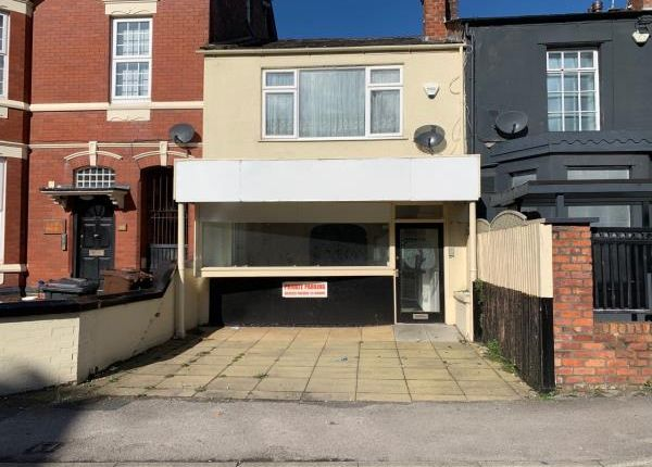 Thumbnail Commercial property for sale in 70 King Street, Southport, Merseyside