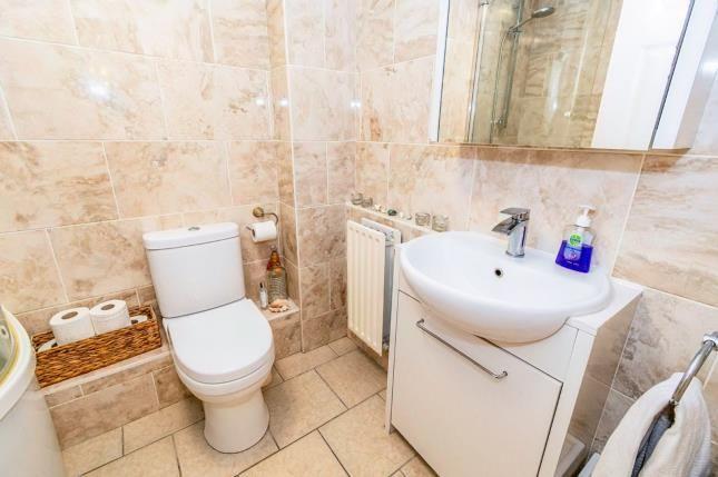 Bathroom of 5 Handel Road, Southampton, Hampshire SO15