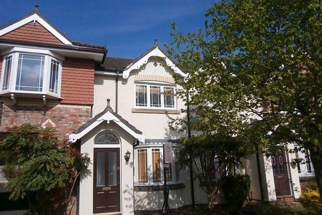Thumbnail Terraced house to rent in 44 Alveston Dr, Ws