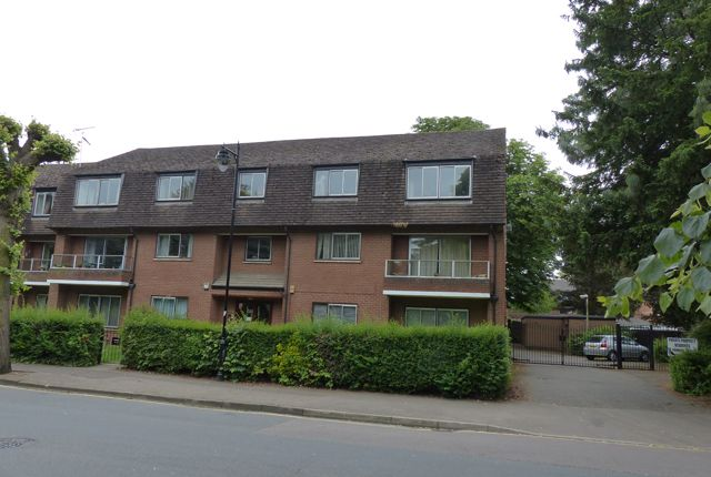 Thumbnail Flat to rent in Parkview, Peterborough