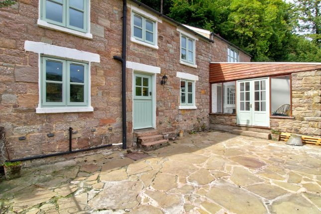 Thumbnail Cottage for sale in Lone Lane, Penallt, Monmouth