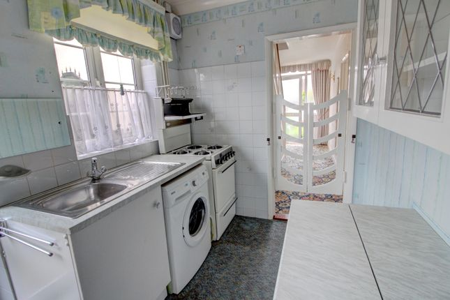 Kitchen of Alexandra Road, Scunthorpe DN16