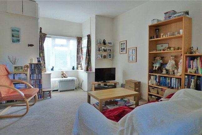 Living Room 1A of Desborough Park Road, High Wycombe, Buckinghamshire HP12