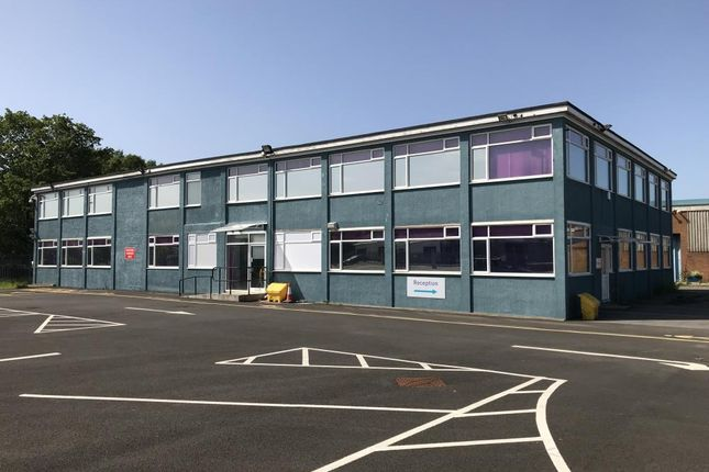 Thumbnail Industrial for sale in Haughton Road, Darlington