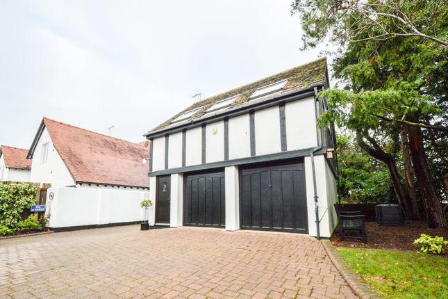 Thumbnail Studio to rent in Bowbridge Lane, Prestbury, Cheltenham