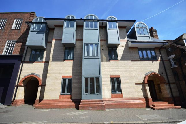 Thumbnail Flat to rent in City Gate, 17 Victoria Street, St. Albans