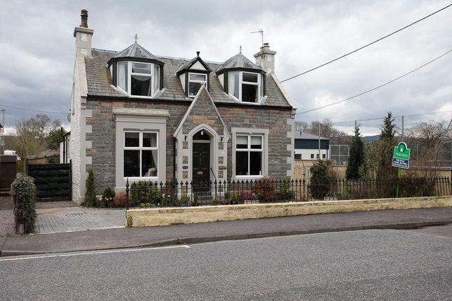 Thumbnail Detached house for sale in Lochside Road, Castle Douglas