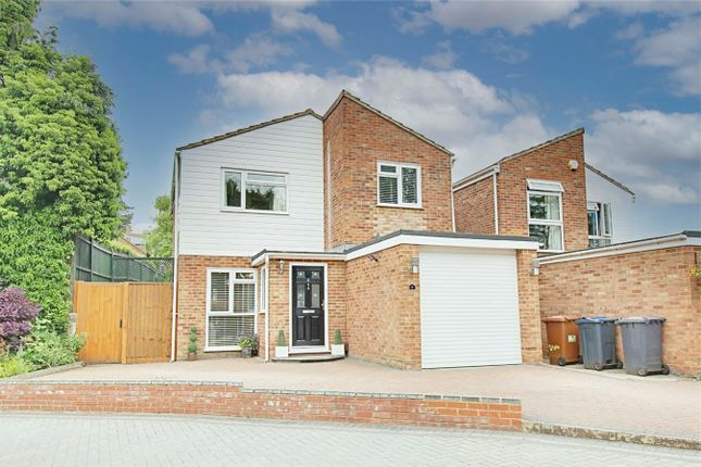 4 bed detached house for sale in Lowfield, Sawbridgeworth, Hertfordshire CM21