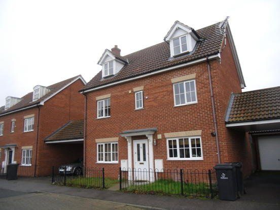 Thumbnail Property to rent in Stanford Road, Thetford