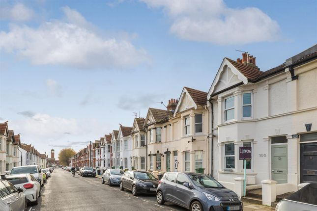 Property for sale in Tamworth Road, Hove