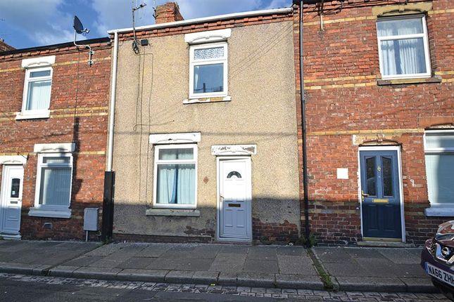 Thumbnail Terraced house for sale in Tenth Street, Horden, Peterlee