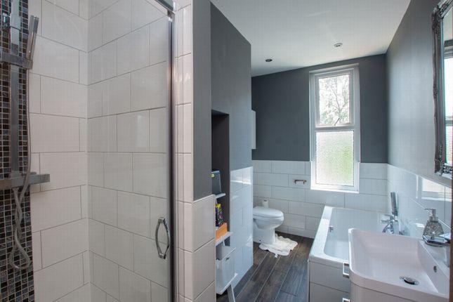 Bathroom of Limes Road, Cheriton CT19