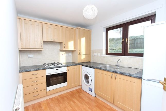Kitchen of 25 Wester Inshes Crescent, Inshes, Inverness IV2