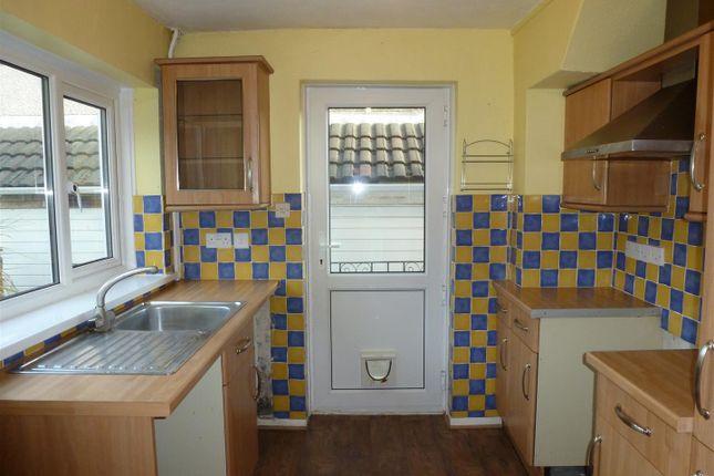 Thumbnail Property to rent in Llyswen, Machen, Caerphilly
