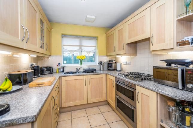 Kitchen of Birchtree Drive, Melling, Liverpool, Merseyside L31