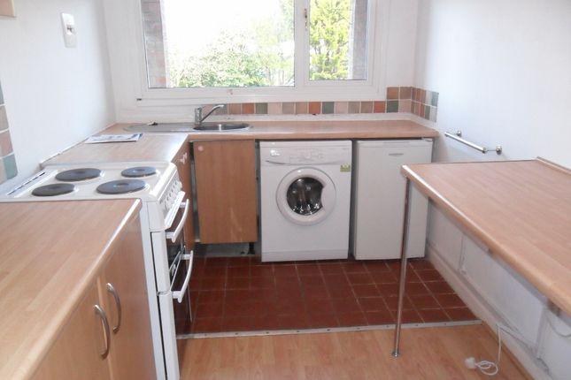 Kitchen of Bridge Court, Lytham St Annes FY8