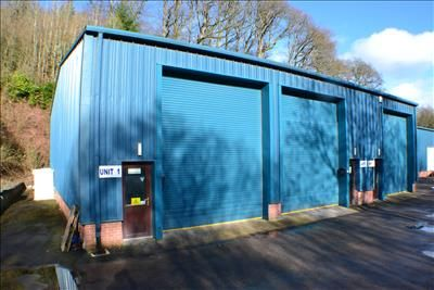 Thumbnail Light industrial to let in Unit 1, Whitney Works, Whitney-On-Wye, Hereford