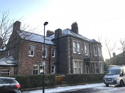 Thumbnail Commercial property for sale in Tankerville House, (Church High School), Tankerville Terrace & Haldane Terrace, Jesmond, Newcastle Upon Tyne