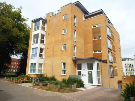 Thumbnail Flat for sale in 87 The Avenue, Banister Park, Southampton
